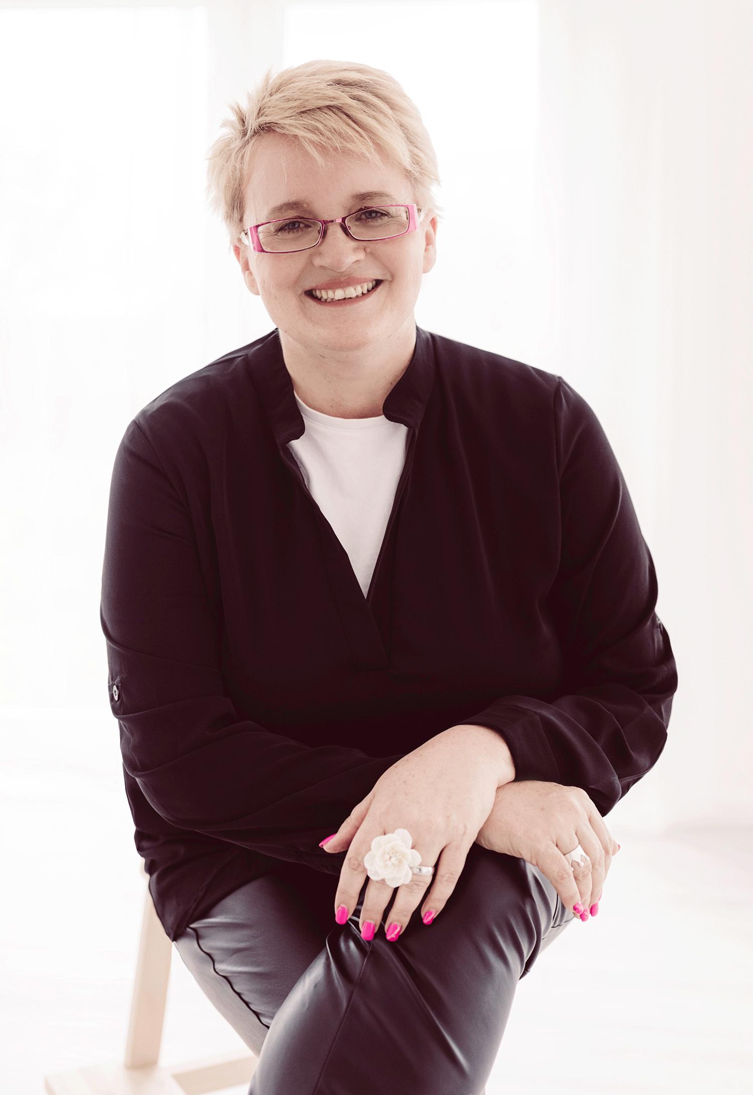 Susanne Welte